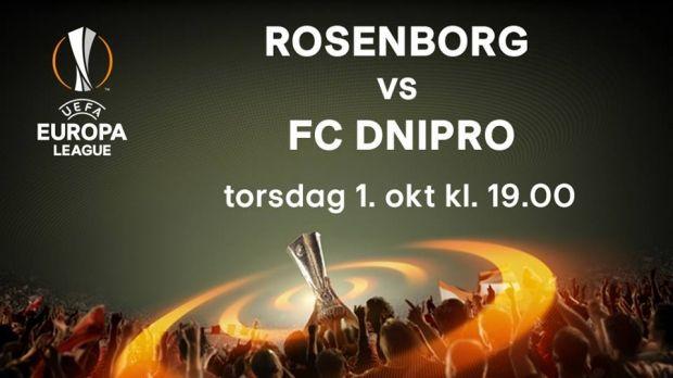 facebook.com/rosenborg