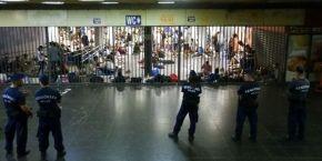 Угорщина зупинила залізничне сполучення з країнами Заходу через мігрантів (фото)