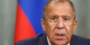 TASS: Lavrov compares Berlin's actions over rape case to Turkey's persecution of journalists