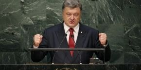 Росія заплатить високу ціну за свою агресію - Порошенко