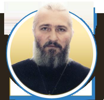 Протоиерей Александр Рудницкий