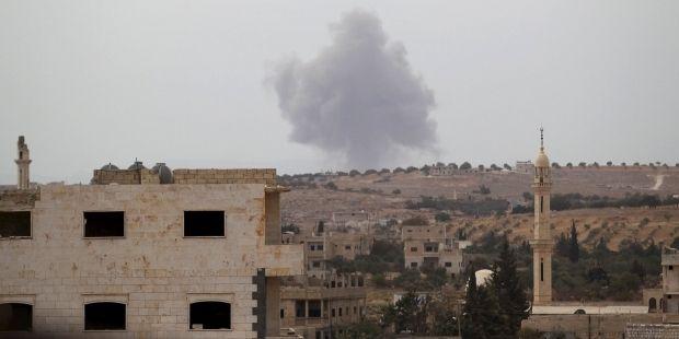 Сирия / REUTERS