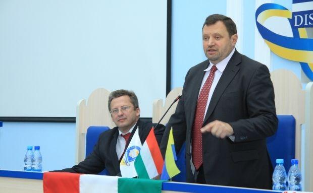 Посол: Действия Венгрии ни в коем случае не направлены против Украины