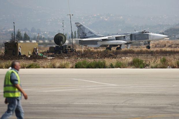 США и Россия договорились о безопасности полетов в Сирии