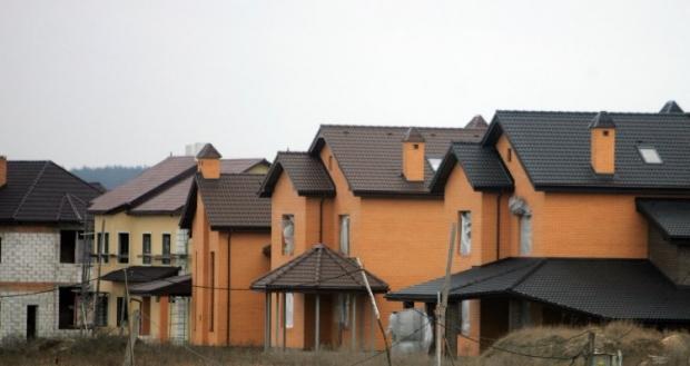 Украинцы с начала года заплатили 521 миллион налога на недвижимость