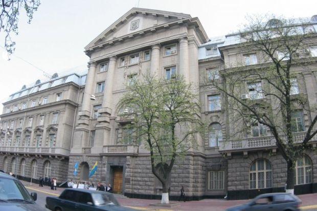 СБУ надає відкритий доступ доархівів КДБ