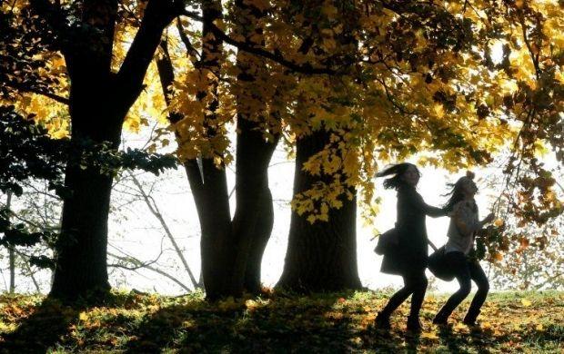 Погода порадует украинцев в праздничную среду солнцем и теплом