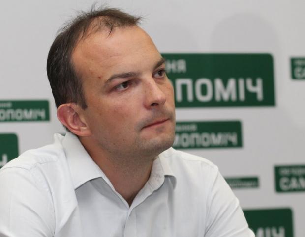 Генпрокуратура вызывает Соболева по разгону студенческого Майдана / УНИАН