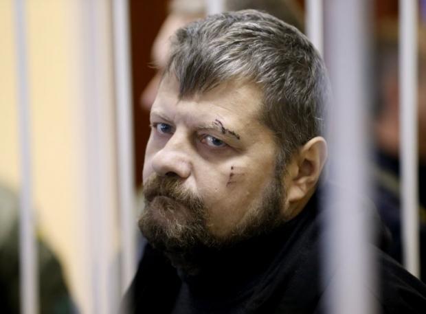 Прокуратура настаивает на взятии Мосийчука под стражу