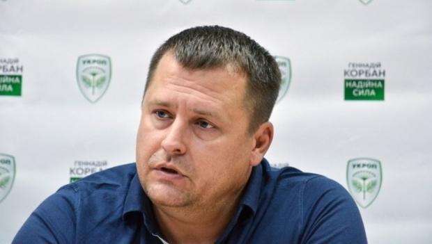 Коломойский рассказал, как история с Корбаном сыграла в пользу Филатова на выборах мэра Днепропетровска
