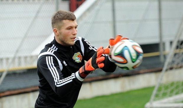 Александр Ткаченко / vorskla.com.ua