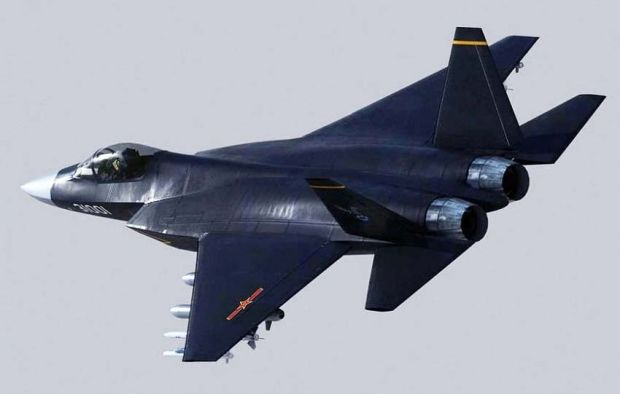 New Chinese fighter jet poised to reach the export market | UNIAN