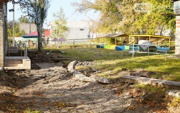 К концу года в Славянске откроют новый детский сад