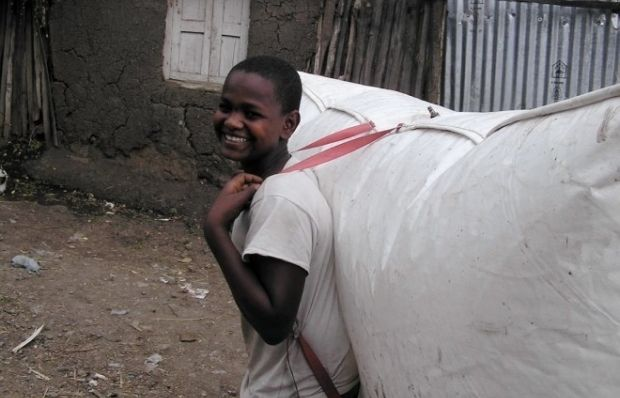 Биогаз станет альтернативой для беднейших регионов мира / be-nrg.com