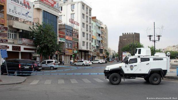 В Анкаре прогремели два взрыва, погибли по меньшей мере 20 человек