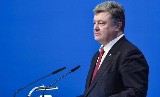 Poroshenko says an investigation in the Korban case should be as transparent as possible / Photo from UNIAN