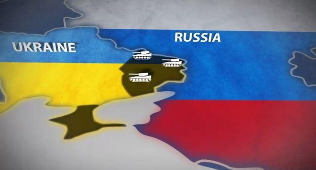 Росія продовжить тиснути на Україну/ European Union in Ukraine