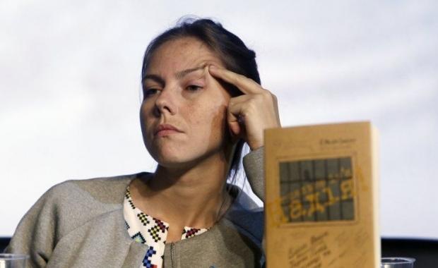 Vira Savchenko becomes persona non grata in Russia / Photo from UNIAN