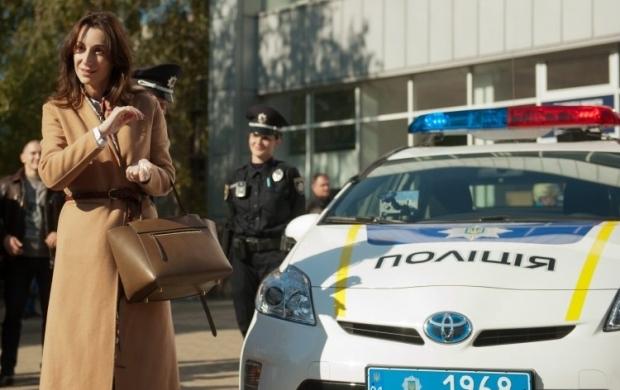 В Тернополе скоро появится патрульная полиция / Фото УНИАН