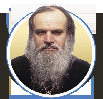 протоієрей Роман Барановський.