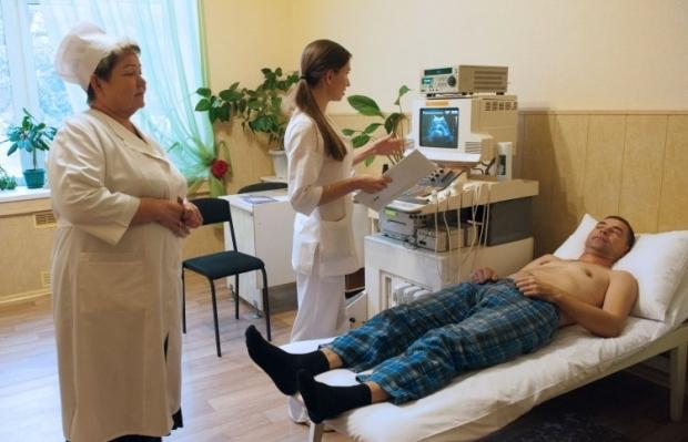 Военный госпиталь в Запорожье / Фото: УНИАН