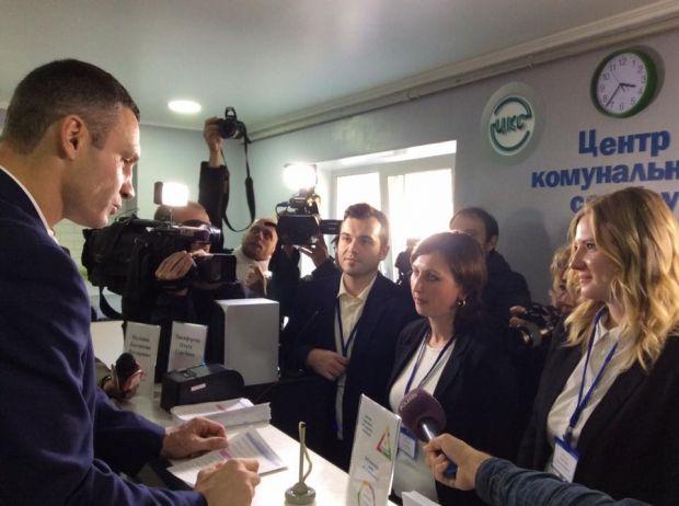 Владимир Кличко может принять участие вОлимпиаде