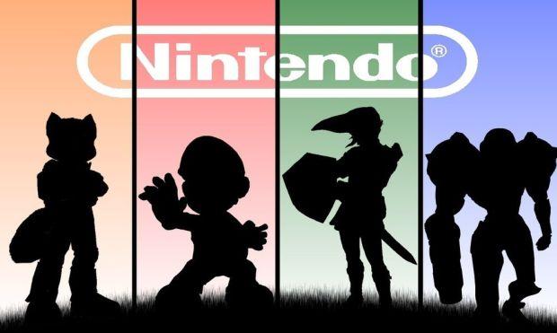 Nintendo буде знімати кіно про героїв своїх відеоігор