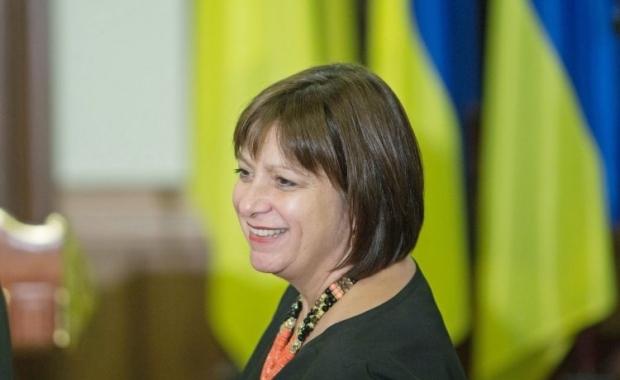 Abromavicius says Jaresko has no shady ties with Ukrainian tycoons / Photo from UNIAN
