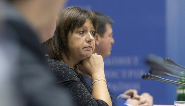 There are long odds against Jaresko's appointment / Photo from UNIAN