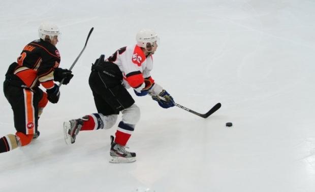 Хоккей / Фото УНИАН