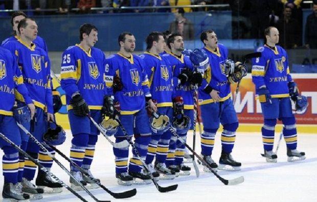 Хоккеисты сборной Украины одержали вторую победу подряд / iSport.ua