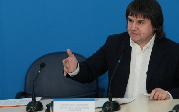 Karasyov believes that the political situation can influence the ICC / Photo from UNIAN