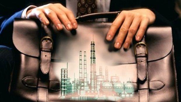 Власть намерена создать мегахолдинг для управления стратегическими госпредприятиями / ru.tsn.ua