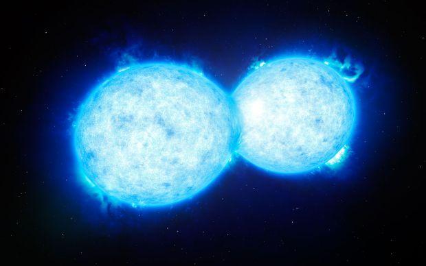 Астрономы засекли «Звезду смерти», пожирающую соседние планеты