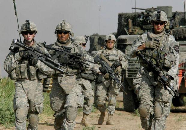 США намерены увеличить свой военный контингент в Сирии в несколько раз - CNN