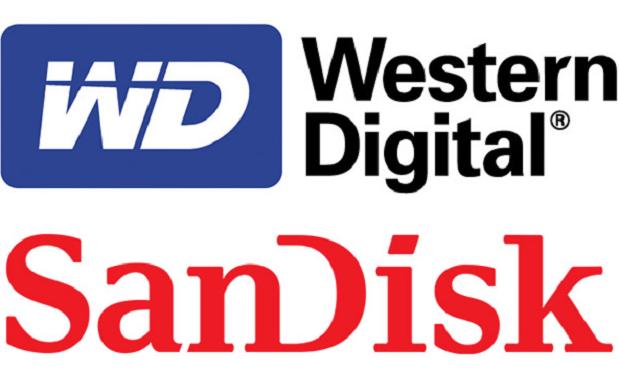 Western Digital купит кункурирующую SanDisk за $19 миллиардов