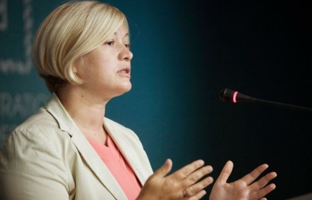 Gerashchenko names conditions for elections in Donbas / Photo from UNIAN