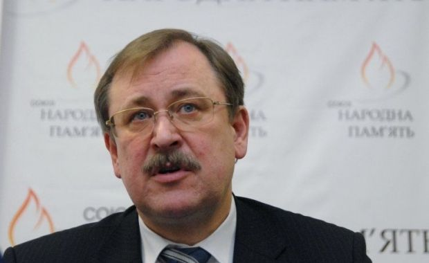 Oleksandr Alipov / Photo from UNIAN
