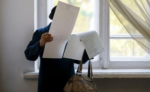 Украинцы массово игнорируют выборы: по данным на 16.00 худшая явка в Херсоне, Житомире  и Киеве