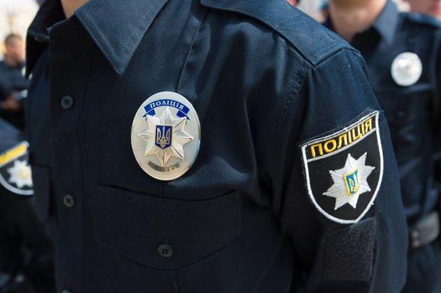 Полиция / facebook.com/Патрульна-поліція-України