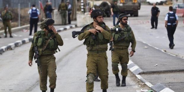 израиль / REUTERS