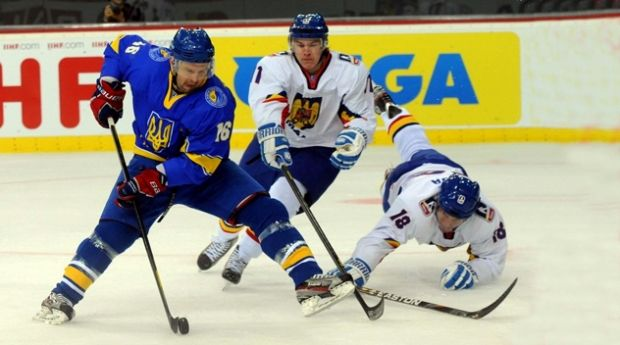 Українські хокеїсти проведуть два матчі з румунськими командами / fhu.com.ua