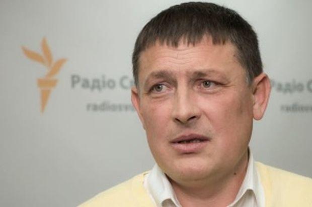 Дмитрий Симанский / Радио свобода