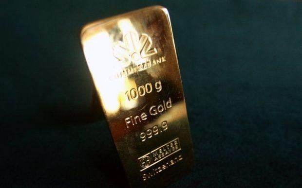 2b45ae7d7b56 Украинское золото  Клондайк для аферистов - промышленность ...
