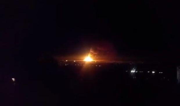 Глава ГСЧС сообщил о прекращении взрывов в Сватово, в городе работают спасатели
