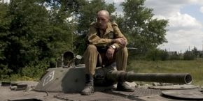 ATO Headquarters: Absolutely calm 24 hrs in Donbas