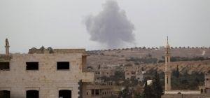 Втручання Росії у Сирії може змусити Обаму обирати: діяти чи поступатися - The Washington Post