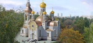 Основатель монашества:о преподобном Сергии Радонежском - протоиерей Ярослав Шовкеник
