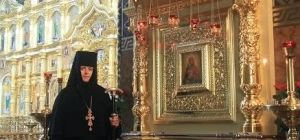 Престольный праздник: об истории Покровского монастыря в Киеве и о празднике - игумения Каллисфения
