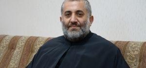 Ливанский православный священник: Есть надежда, что Украина снова станет центром православного мира. Мы нуждаемся в этом